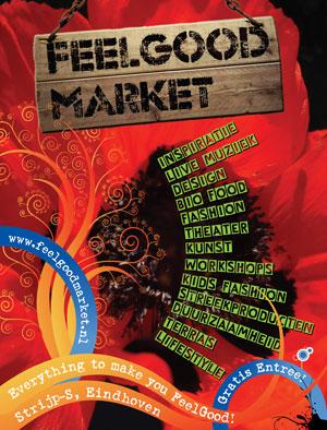 Mooi&Magisch op de Feel Good Market!