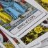 Tarot deck - Rider Waite