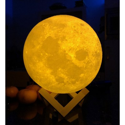 maanlamp 20cm