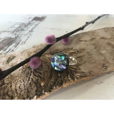 Ring 'Paoa's treasure'