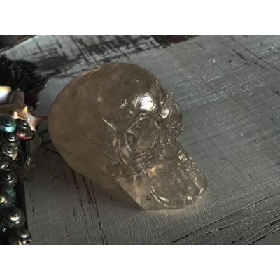 Skull Bergkristal