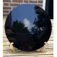 Black mirror - zwarte spiegel 20cm